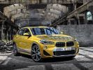 The BMW Group Russia announces the prices for the new BMW X2
