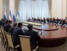 Россия и Узбекистан подписали межправительственные меморандумы в области промышленности