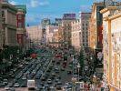 7 ноября будет ограничено движение в Москве