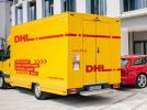 Deutsche Post DHL Group once again significantly increased both revenue and operating profit