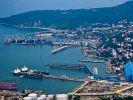 Грузооборот Туапсинского морского порта за 9 месяцев 2017 года составил 10,6 млн. тонн
