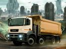 KAMAZ in January-September reduced export by 8%