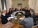 Gazprom and Mitsubishi discuss cooperation prospects inLNG sector