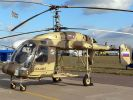 Russia's Kamov Ka-226T helicopters assembled in India may be supplied to third countries