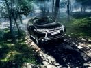 """""""GAZ Group"""" began the manufacturing of frames for Mitsubishi Pajero Sport SUVs"""