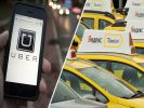 Federal Antimonopoly Service of the Russia has approved the agreement between Yandex and Uber