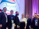 The final round of the 7th Energy of Victories national sports journalism festival contest was held in Moscow