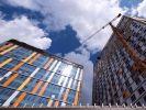 В столице развивается институт долевого строительства