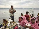 Главный правозащитник ООН призвал провести международное расследование преступлений в Мьянме