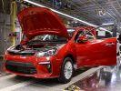 Российские автозаводы могут сократить число моделей из-за внедрения СПИК