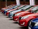 Составлен рейтинг самых выставляемых на продажу автомобилей