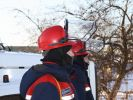 IDGC of Centre and Volga Region during the holidays to strengthen control over the operation of the power system