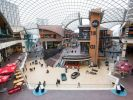High Profile UK Shopping Centre Developments to Dominate Activity in 2018