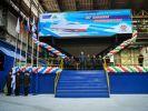 На Зеленодольском заводе им. Горького состоялась церемония закладки шестого патрульного корабля проекта 22160