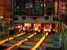 ЧМК впервые отгрузил рельсы для реконструкции космодромов