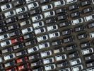 Автопарк Китая в 2017 году превысил 300 млн транспортных средств
