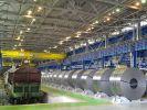 Северсталь увеличила производство стали в 2017 г. до 11,65 млн т