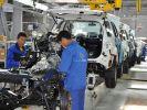 Казахстанский автопром в 2017 году вырос в 2,5 раза