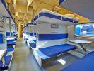 Билеты в плацкарт на поезда отправлением с 22 по 25 февраля можно оформить со скидкой 30%