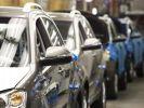 В России числится 3,5 тыс. автодилеров