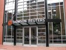 Thomson Reuters Confirms Advanced Discussions with Blackstone Regarding Financial & Risk Business