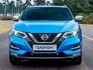 Обновлённый кроссовер Nissan Qashqai будет представлен в РФ