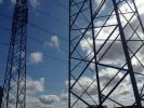 Emergency recovery work is continuing in the power grid complex of the Bryansk region