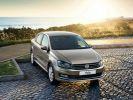Лидером рейтинга самых продаваемых автомобилей европейских марок снова стал седан Volkswagen Polo