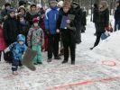 Чемпионат по метанию валенок пройдёт в Химках