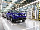Петербургский завод Nissan в 2017 году увеличил производство на 26%