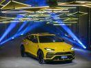 В Москве прошла российская премьера Lamborghini Urus
