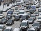 Российский автопарк на 61% состоит из иномарок