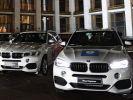 В России вырос спрос на автомобили BMW после вручения наград призёрам Олимпиады