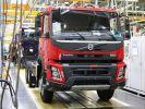Калужский завод Volvo в 2017 году увеличил производство в 3,7 раза