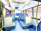 Автобус №37 в Москве станет бестурникетным
