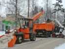 Свыше 650 единиц спецтехники поставили в отделения Мосавтодора в Подмосковье