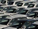 Продажи новых автомобилей снизились в 5 субъектах РФ