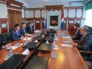 В морском порту Владивосток проведут дноуглубительные работы