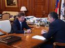 """""""Газпром"""" ведёт строительство пяти газопроводов в Ингушетии"""