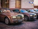 В России числится более 11 тысяч автомобилей сегмента Luxury