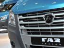 Сбербанк открыл ГАЗу кредитную линию на 5,3 млрд руб.