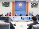 МЧС России будет вести планомерную работу по пожарной безопасности