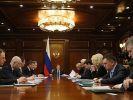 Правительство РФ выделило 500 млн рублей субсидий на перевозку сельхозпродукции