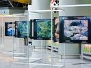 """В аэропорту Внуково открылась фотовыставка """"Самая красивая страна"""""""