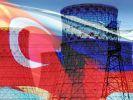 """Президенты России и Турции В. Путин и Р.Т. Эрдоган дали старт началу полномасштабного строительства АЭС """"Аккую"""""""