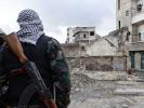 Власти Сирии и Россия ведут переговоры с вооружённой оппозицией, контролирующей Думу
