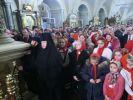 Почти 150 тыс. человек приняли участие в праздновании Пасхи в Подмосковье