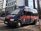 Пять человек погибли при пожаре в Новгородской области