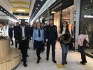 В Санкт-Петербурге проверили 82 торгово-развлекательных комплекса