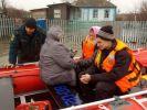 Более 3500 тысяч человек задействованы в ликвидации последствий паводков на территории Российской Федерации